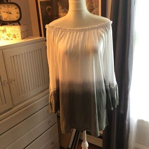 NWT Grace Elements Top